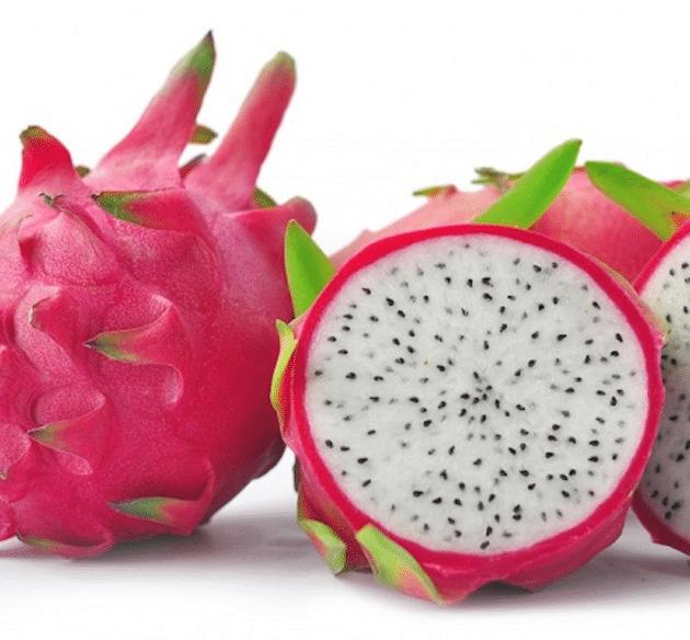 Taste compl te sa gamme d ar mes fruits exotiques - Image fruit exotique ...
