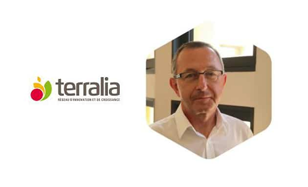 Yves Faure, nouveau président du pôle de compétitivité Terralia