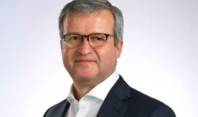 Le Syndilait choisi Yves Legros à sa présidence