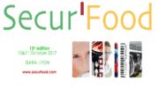 Secur'Food, 13e édition