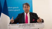 Observatoire de la formation des prix et des marges : Philippe Chalmin reconduit à la présidence