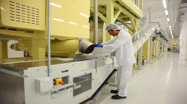 Barry Callebaut va racheter la division Ingrédients de Gertrude Hawk Chocolates