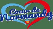 Le lait Cœur de Normandy bat chez Intermarché
