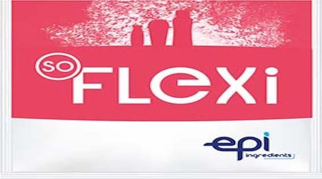 Epi Ingrédients lance SoFlexi, nouveau concept à base de poudre de yaourt
