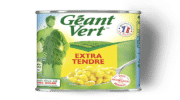 Partenariat : Euralis et Géant Vert fêtent leur 40e anniversaire dans le maïs doux