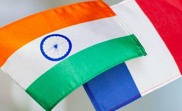 Inde France
