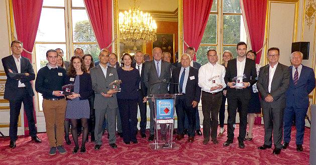 Le Concours national Agropole a désigné ses lauréats