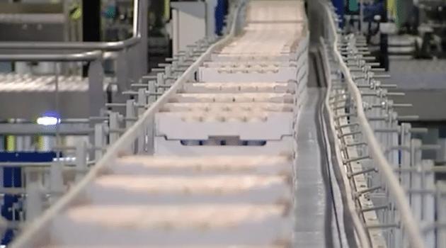 La Chine pourrait devenir le plus grand marché laitier d'ici 2022