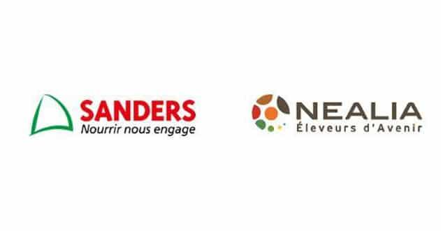 Nealia et Sanders Nord-Est veulent lancer une société commune pour les éleveurs du Nord-Est