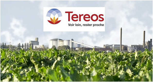 Tereos booste sa production de 50 % sur son site féculier de Haussimont