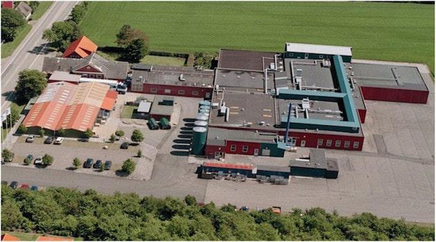 Lillebaelt Dairy fermera ses portes en 2019