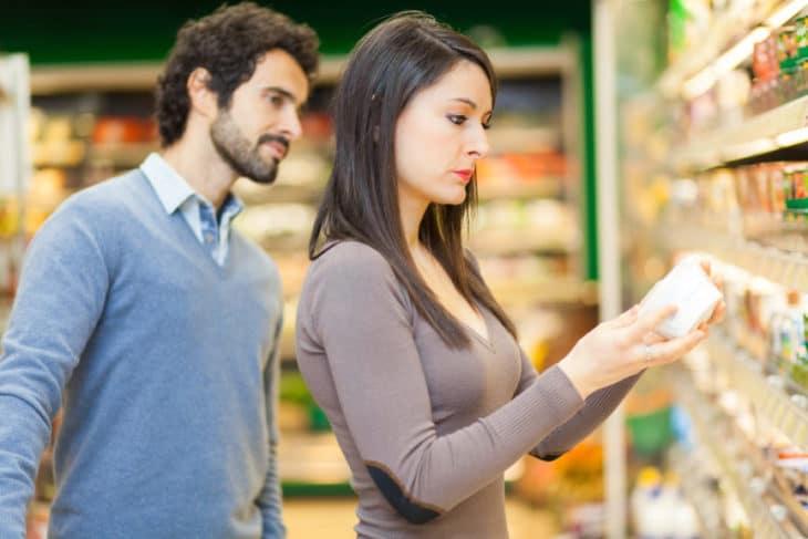 Les industries américaines veulent éliminer les étiquettes d'expiration