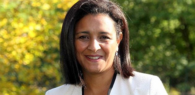 Fouzia Smouhi