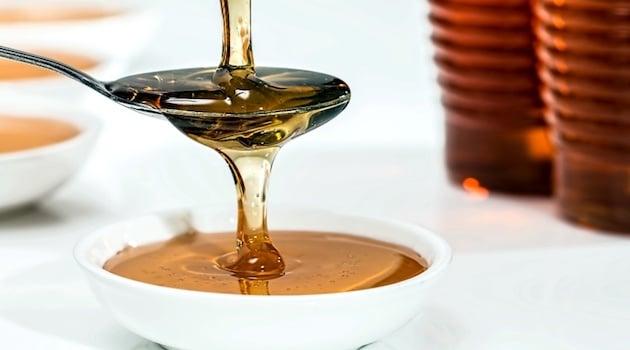analyses sur le miel