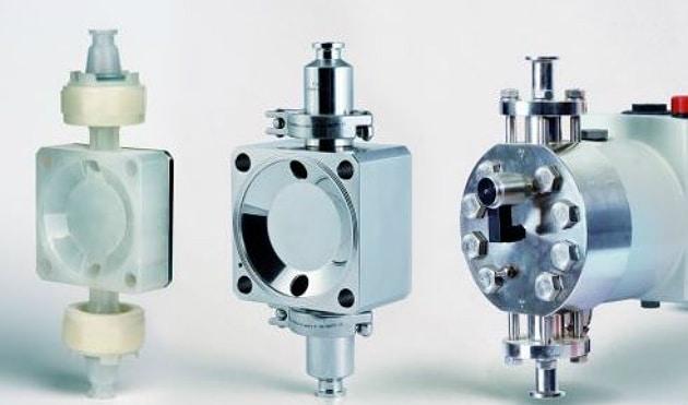 Lewa Ecodos : la pompe doseuse à membrane pour les process sensibles à basse pression