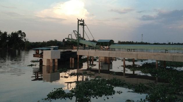 Neovia renforce sa présence au Vietnam