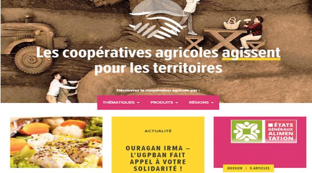 Charte d'engagement au sein des filières agroalimentaires : Coop de France signe mais émet des doutes