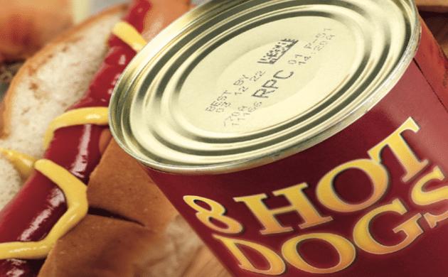 Conserves alimentaires: Comment tirer profit des atouts du jet d'encre continu?