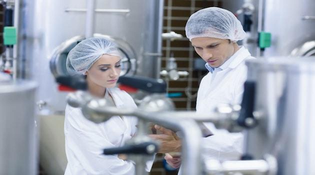 E-direct : Des instruments pour l'industrie agroalimentaire à portée de clic