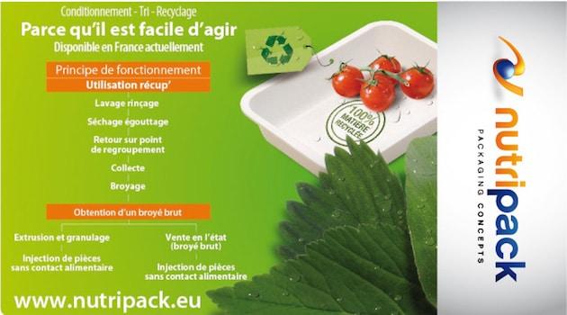Nutripack acquiert le groupe allemand ES.Plastic GmbH