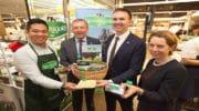 Ornua annonce son expansion en Corée du Sud avec le lancement du beurre Kerrygold