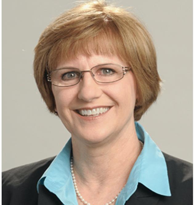 Sarah Martin, nommée Directrice Scientifique de Naturex