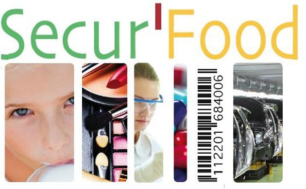 [2018] Secur'Food : Le Salon de la Sécurité des Aliments et la Traçabilité / Rennes