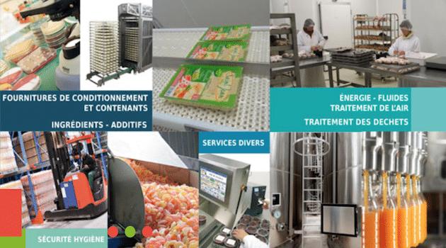 Sepag un concentr de solutions pour l agroalimentaire - Salon agroalimentaire ...