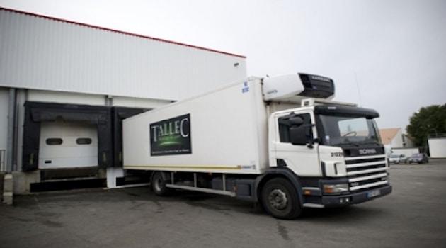 Agrial annonce le projet d'acquisition de la société bretonne Tallec