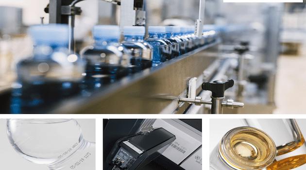 [2017] Europack Euromanut CFIA : Tiflex présente de nouvelles solutions en marquage