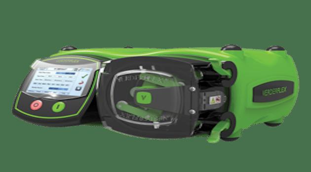 Dosage à distance : La pompe Verderflex Vantage 5000 et sa nouvelle option Modbus