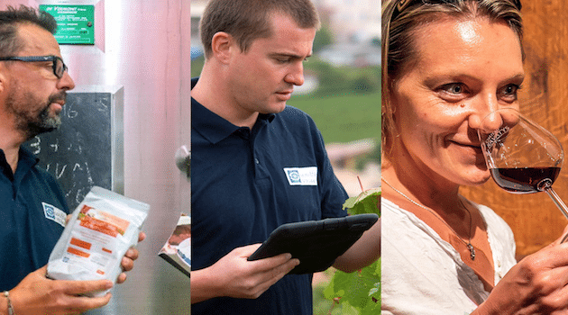 De la vigne au vin : Lancement de Vitivalor Solutions