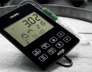Hanna Instruments lance une nouvelle gamme de thermomètres Foodcare