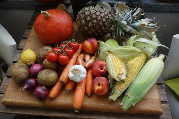 Fruits et légumes: Un plan ambitieux pour une filière compétitive et durable