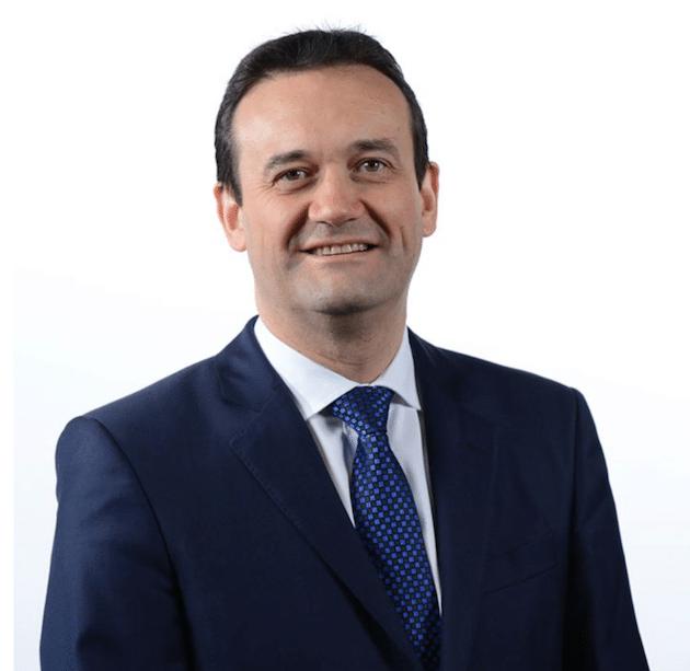 Patrick Gimonet nommé directeur général des services de la CFBCT