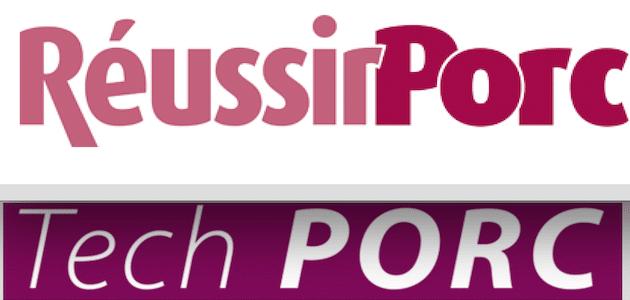 TechPorc et Réussir Porc s'associent