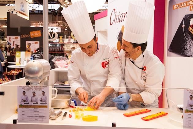 Le salon Europain : La plus grande boulangerie-pâtisserie du monde ouvre à Villepinte du 3 au 6 février