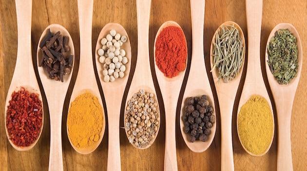 Ingrédients propres :  Un marché en pleine effervescence