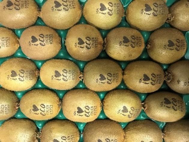 AgrocolliBio veut étendre l'étiquetage laser