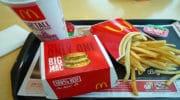 D'ici 2025, tous les emballages de McDonald proviendront de sources renouvelables, recyclées ou certifiées