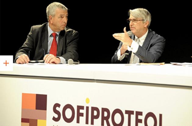 Sofiproteol finalise une augmentation de capital de 100 M€ pour accélérer l'investissement dans les filières agroalimentaires et agro-industrielles