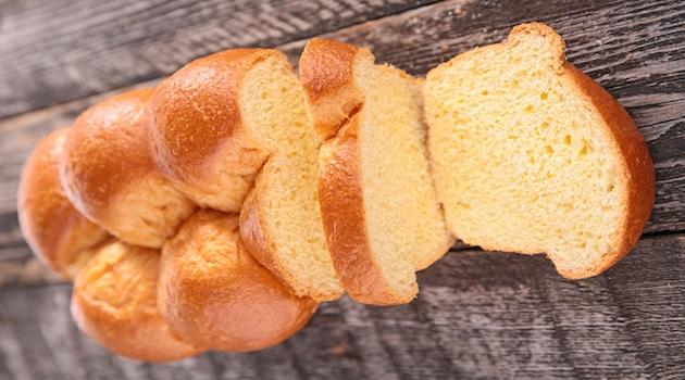 [2018]CFIA / Mix aromatique : Ennallin Butter pour les produits briochés