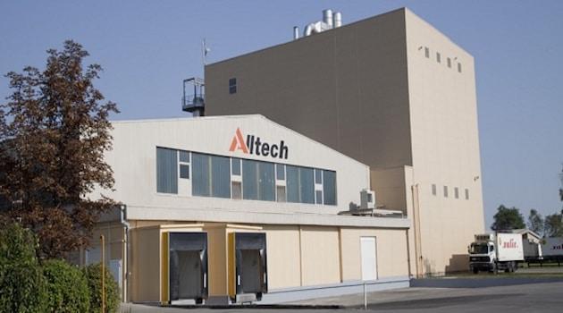 Lesaffre rachète l'usine serbe d'Alltech, spécialisée dans les extraits de levure