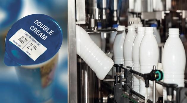 [2018] CFIA / Produits laitiers : Quelle solution de marquage choisir ?