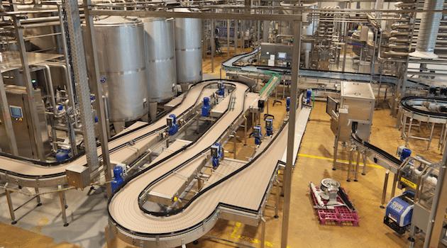 Arpège Master K garantit des solutions de pesage industriel optimisées