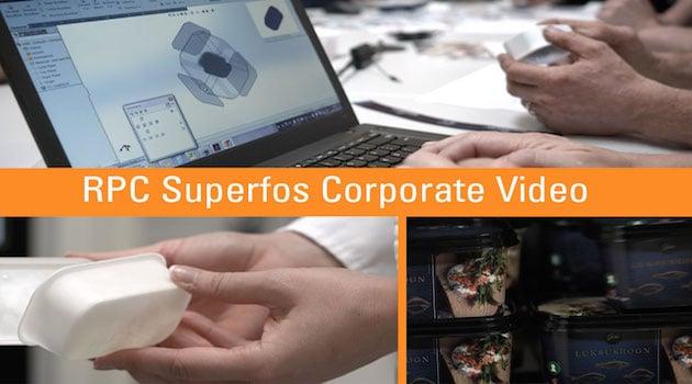 RPC Superfos, la solution plastique