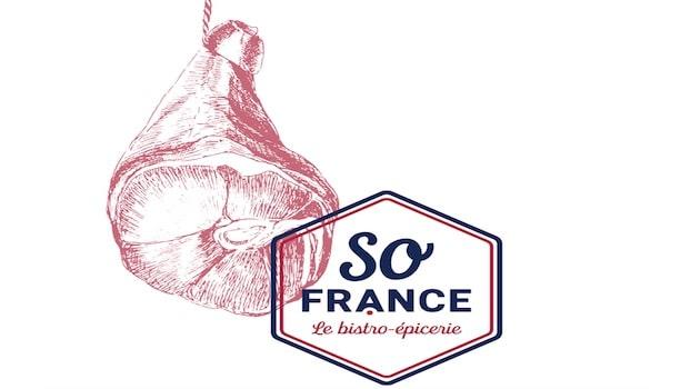 AANA et InVivo lancent la marque ambassadrice de la gastronomie française à l'international SO France