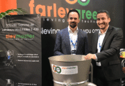Farleygreene devient partenaire de Tripette & Renaud