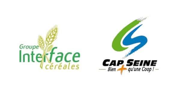 Cap Seine et Interface Céréales veulent créer un groupe coopératif