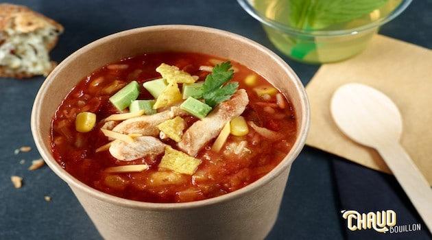 Espri Restauration lance une gamme de soupes pour les professionnels de la restauration hors domicile